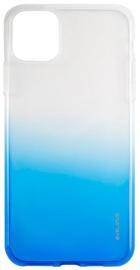 Evelatus Gradient Back Case For Apple iPhone 11 Blue
