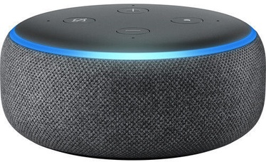 Amazon Echo Dot 3 Charcoal