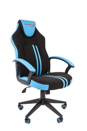 Chairman Game 26 Gaming Chair Blue
