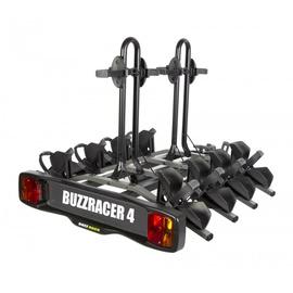 Automobilinis dviračių laikiklis BuzzRack Buzzracer 4