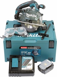 Makita Circular Saw DCS553RTJ