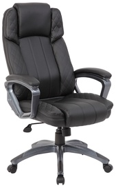 Home4you Office Chair Howard Black