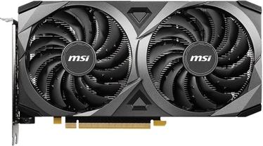 Videokarte MSI Nvidia GeForce RTX 3060 12 GB GDDR6