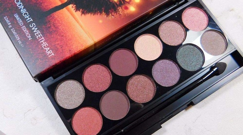 Sleek MakeUP i-Divine Eyeshadow Palette 13.2g Goodnight Sweetheart