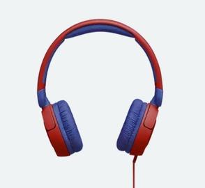 Kõrvaklapid JBL JR310 Red