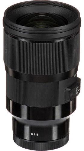 Sigma 28mm F1.4 DG HSM Art for Sony