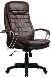 MN Office Chair Brown LK-3