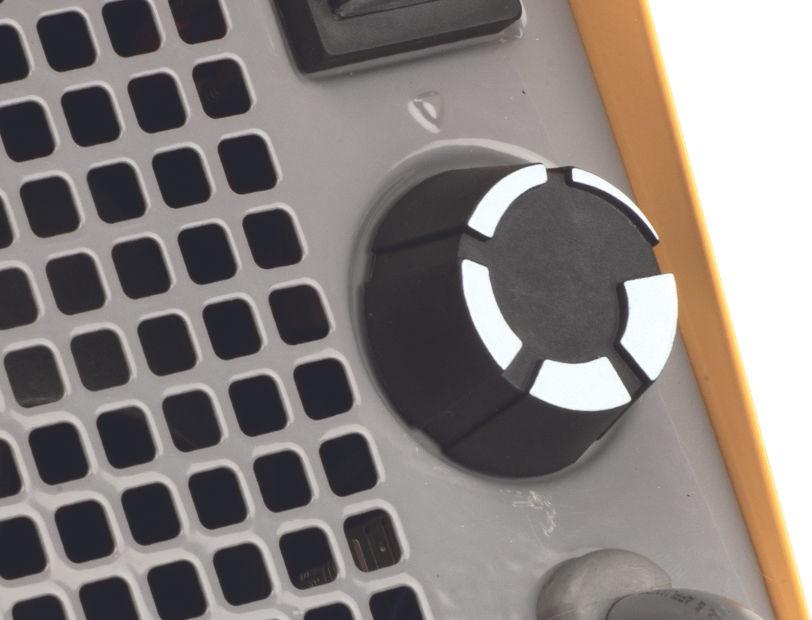 Электрический нагреватель Ballu BKX-3, 2 кВт