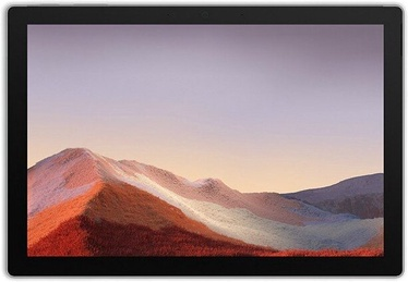 Ноутбук Surface Pro 7 Platinum, Intel® Core™ i5, 8 GB, 128 GB, 12.3 ″