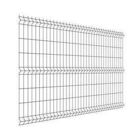 Tvoros segmentas, 2500 x 1730 x 4 mm, pilkas
