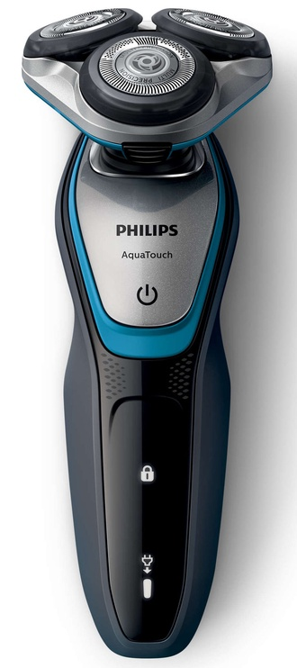 Barzdaskutė Philips AquaTouch S5400/26