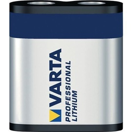 Varta CR-P2 Professional Battery 6V x1