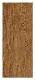 Akmens masės plytelės Jukon Brown, 47,1 x 18,9 cm