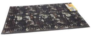 Uksematt Verners Stone, 450x750 mm