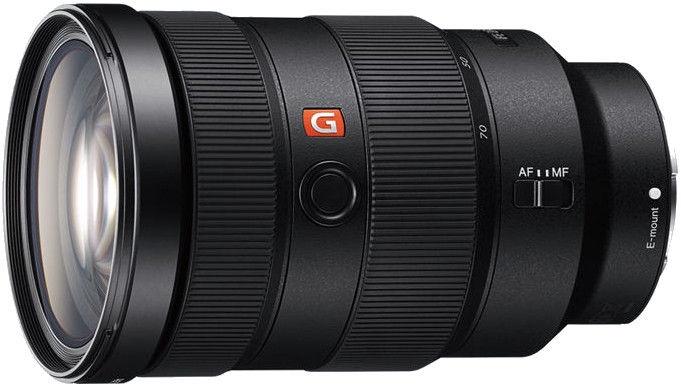 Sony FE 24-70mm F2.8 GM Lens