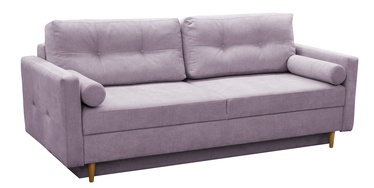 Dīvāngulta Idzczak Meble Pastella, 216 x 100 x 74 cm