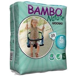 Bambo Nature Junior Training Pants S5 20