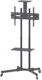 Manhattan Mobile stand for TV LCD/LED/Plasma 37''-70''