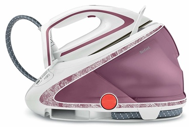 Tefal Steam Generator Pro Express Ultimate GV9560 White/Pink