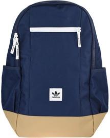 Adidas Premium Modern Backpack FM1273 Blue