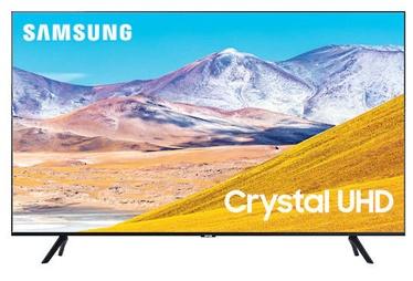 Televizorius Samsung UE82TU8072UXXH