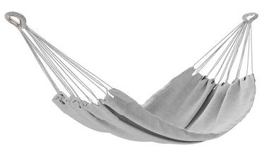 Šūpuļtīkls AmeliaHome Colada, pelēka, 240 cm