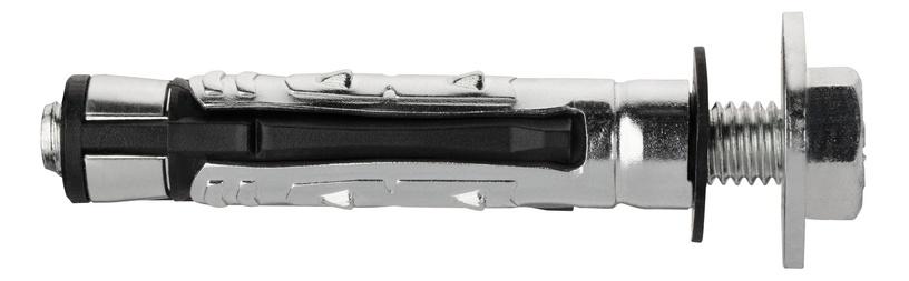 Анкерный болт Elematic, 6x55 мм, 4 шт.