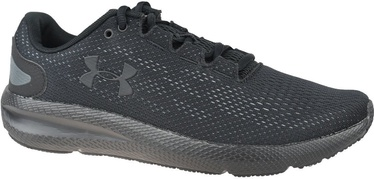 Under Armour Charged Pursuit 2 3022594-003 Black 44.5