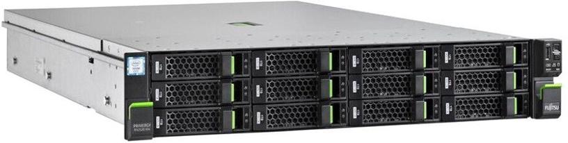 Fujitsu RX2520M4 LKN:R2524S0009PL
