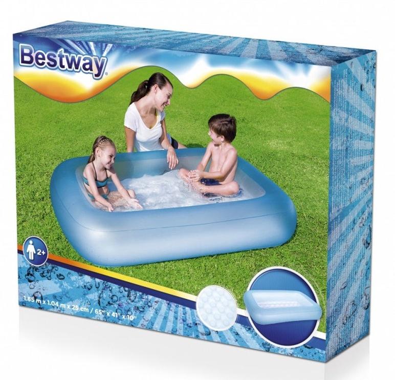 Bestway Aquababes Pool Blue 51115-1