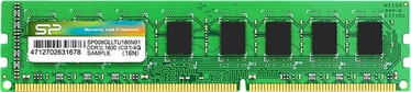 Silicon Power 4GB 1600MHz CL11 DDR3 SP004GLLTU160N02