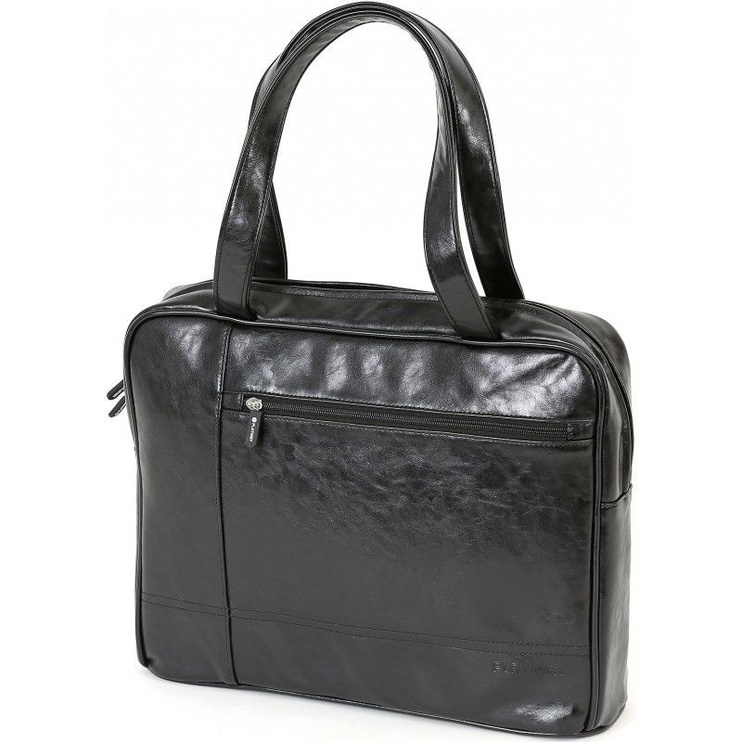 "Platinet Philadelphia Notebook Bag 15.6"" Black"