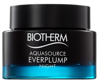 Biotherm Aquasource Everplump Night Replenishing Bounceback Sleeping Mask 75ml