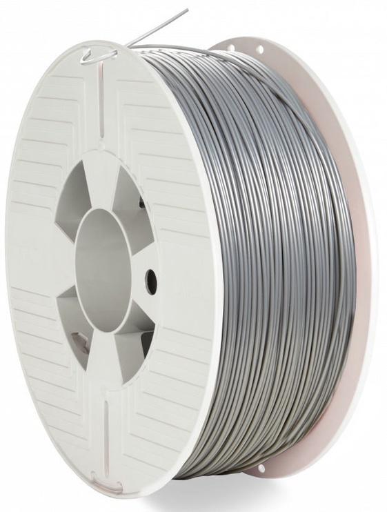 Расходные материалы для 3D принтера Verbatim 55036, 396 м, серебристый