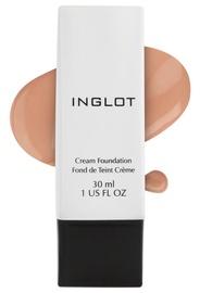 Inglot Cream Foundation 30ml 21