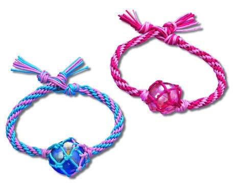 4M Gemstone Wristlets Set 4659