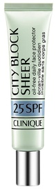 Clinique City Block Sheer 25 SPF Oil Free Daily Face 40ml