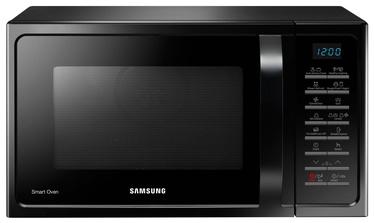 Mikroviļņu krāsns Samsung MC28H5015AK 28l, 900W