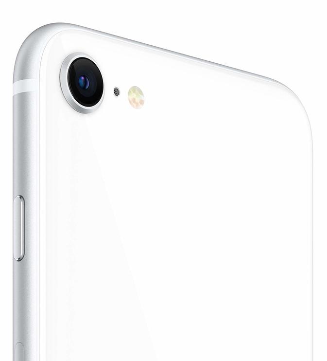 Мобильный телефон Apple iPhone SE, белый/многоцветный, 3GB/256GB
