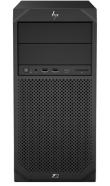 HP Z2 Tower G4 Workstation 4RW89EA