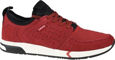 Levi's Scott Shoes 229800-750-89 Red 43