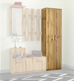 Комплект мебели для прихожей WIPMEB Estera