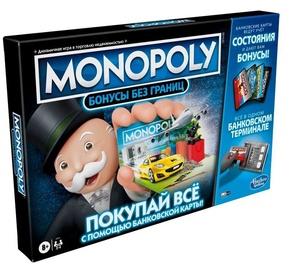 Galda spēle Hasbro Monopoly, RUS