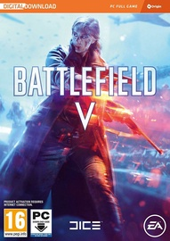Kompiuterinis žaidimas Battlefield V Digital Download PC
