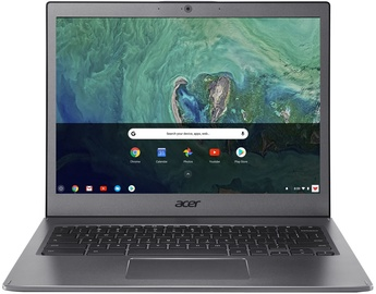 Acer Chromebook 13 CB713-1W Black NX.H0SEG.001