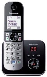 Panasonic KX-TG6821JTB Black