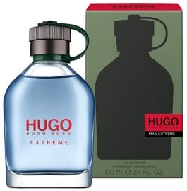 Kvepalai Hugo Boss Hugo Extreme 100ml EDP