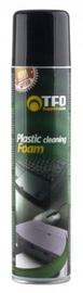 TFO Universal Plastic Cleaning Foam 300ml