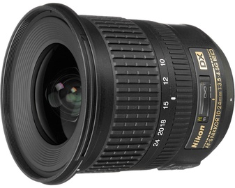 Nikon AF-S DX Nikkor 10-24mm F3.5-4.5 G ED