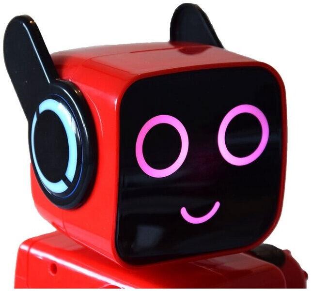 Игрушечный робот Cady Wile